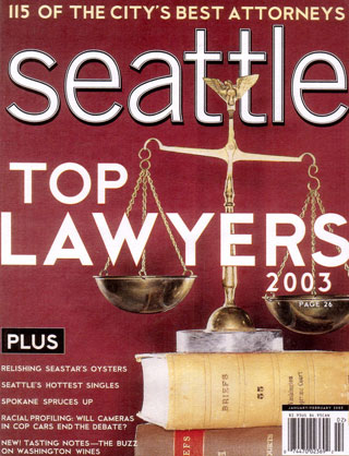 Anne Bremner - Seattle Top Lawyers