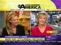 Anne Bremner – ABC Mary Kay Letourneau Case