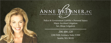 Anne Bremner support for Seattle Prep School basketball