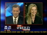 FOX O'Reilly - Laci Peterson case.