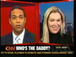 CNN - Anna Nicole Smith.