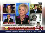 HLN Nancy Grace - Misty Croslin in jail
