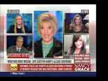 HLN Nancy Grace - Newlywed bride missing.