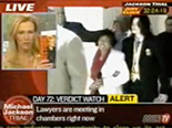Anne Bremner discusses the Michael Jackson trial